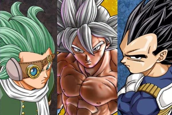 Picture for Dragon Ball Super: Vegeta Copies Goku's Attack in The Latest Manga Chapter