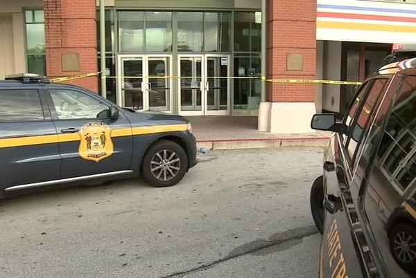 Picture for Police: Shooting at Concord Mall leaves 1 man wounded in Delaware