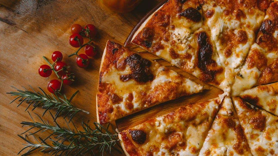 Picture for 3 Outstanding Pizza Places in Miami You Have to Visit