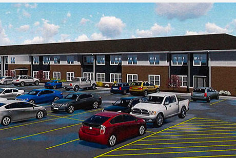 Picture for Woda Cooper Underway on Construction of 35-Unit Age-Restricted Community in Iowa