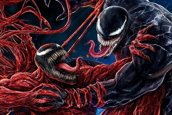 Picture for Venom 2: Symbiote Showdown Spot Teases There's Going to Be Carnage