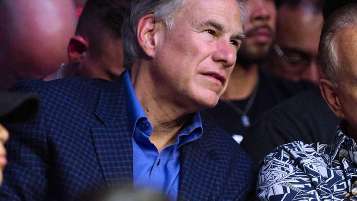 Cover for Discredited Lincoln Project Continues to Harass Texas Governor Abbott