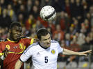 Picture for Former Celtic and Scotland man Gary Caldwell in shopping centre intrigue