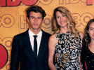 Picture for See Laura Dern and Ben Harper's Two Kids as Teenagers