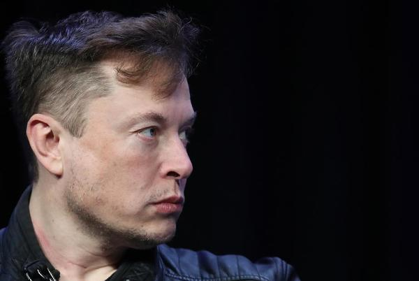 Picture for Tesla just had a very good quarter. Wall Street is not impressed