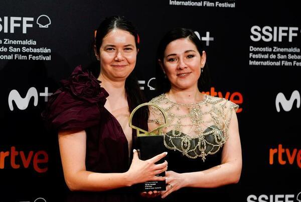 Picture for Women win big at San Sebastian Film Festival