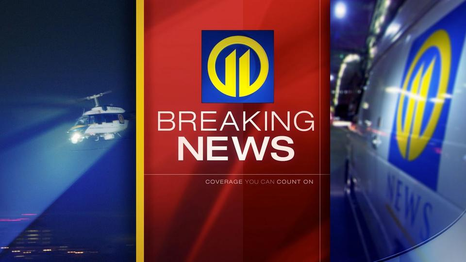 Picture for 3 people rushed to hospital after multi-vehicle McKeesport crash