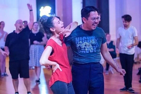 Picture for San Antonio couple plans coffee shop dance spot mashup off Blanco Road
