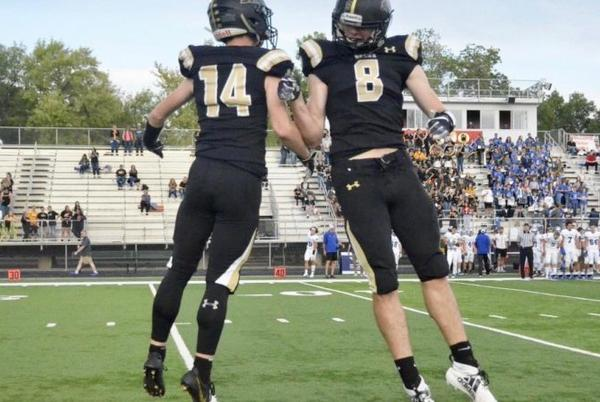 Picture for Here are SBLive's Top 15 wide receivers in Montana high school football for the 2021 season