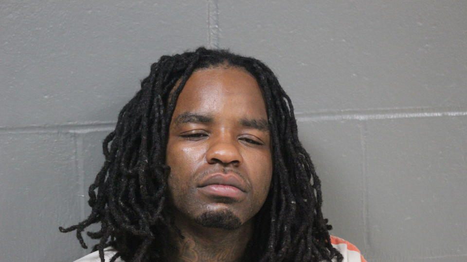 Picture for Jefferson City man charged with murder after shooting at Lazy Gators May 29