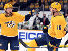 Picture for Nashville Predators: Colton Sissons the Odd Man Out in Expansion Draft?