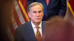 Cover for Gov. Abbott said Texas lawmakers would prioritize workers in 2021, but did that happen?