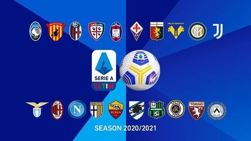 How to watch the 2020/21 Serie A season online | News Break