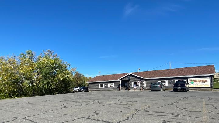 Cover for Ben's Trading Post in Presque Isle Closes the Doors