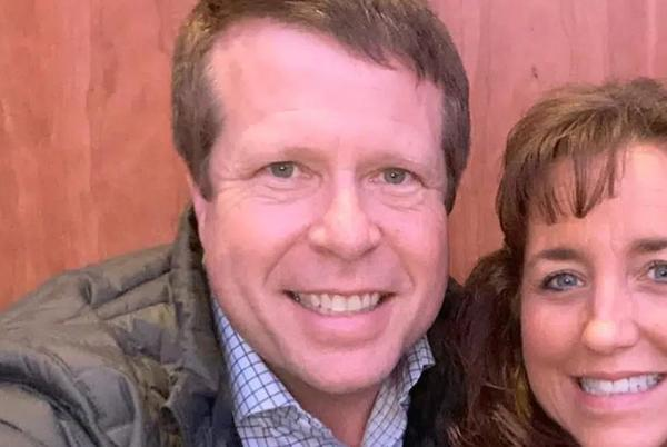 Picture for One Of Jim Bob And Michelle Duggar's Kids Might Be Engaged Soon, And Here's Why