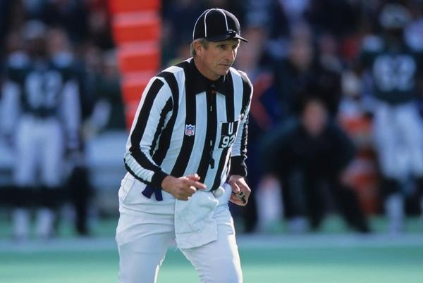 Picture for Carl Madsen, NFL Referee, Dies Hours After Working Chiefs vs. Titans Game