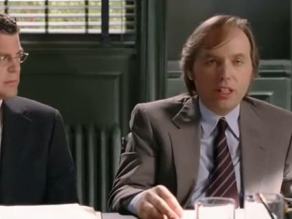 On This Day In 2005 Dwight Yoakam Appears In Wedding Crashers News Break