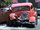 Picture for Rocky Point man driving classic car killed in crash