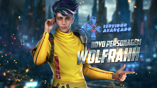 Full List Of Every Character In Garena Free Fire Rampage News Break