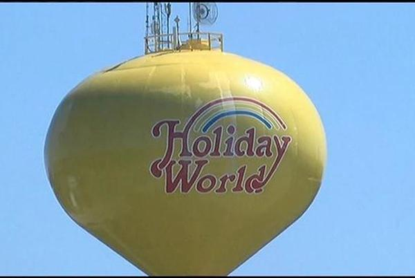 Picture for Power issue causes multiple attractions at Holiday World to close Saturday