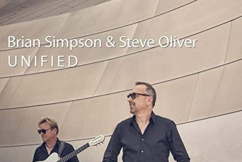 Picture for Brian Simpson & Steve Oliver: The Road Never Ends