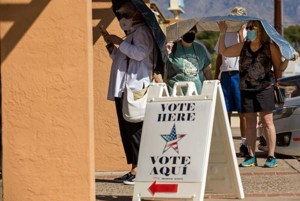 Picture for On the ballot: Tucson City Council seats, council pay, minimum wage; Help us do interviews