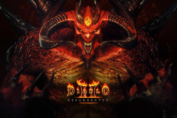 Picture for Best Stats for the Amazon in Diablo II: Resurrected