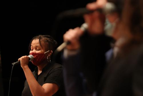 Picture for UNL Jazz Singers, Jazz Orchestra to perform Oct. 5