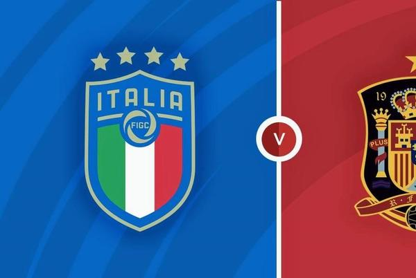 Picture for How to Watch Italy vs Spain live stream free in US and Europe