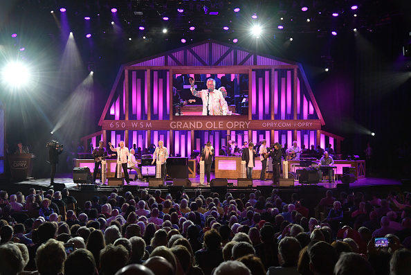 Picture for Its Gonna Be a Grand Ole Time At The Opry