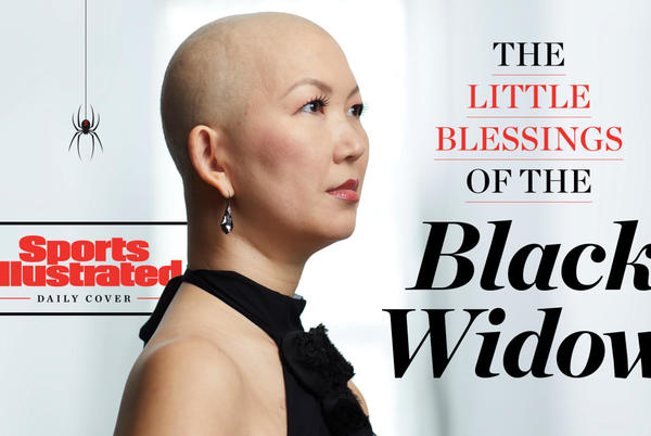 Picture for The Little Blessings of the Black Widow