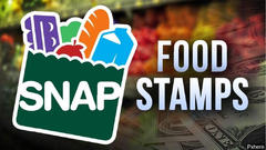 Cover for Audit of Ohio's Food Stamp Recipients