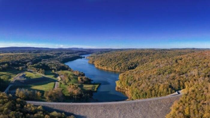 Picture for The Best Kayaking Lake In Pennsylvania Is One You May Never Have Heard Of