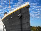 Picture for Titanic Museum's Iceberg Wall Collapses, Injuring 3 Visitors in Tennessee