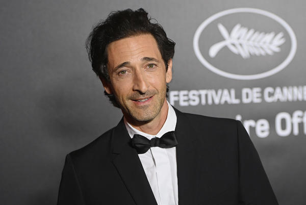 Picture for Apply Now to be in a Movie Staring Adrien Brody Shooting in NY
