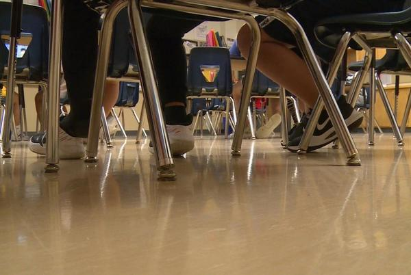 Picture for Louisiana's classroom teacher shortage is growing worse, report says
