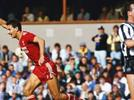 Picture for Moment in time: Ian Rush makes it 100 Liverpool goals