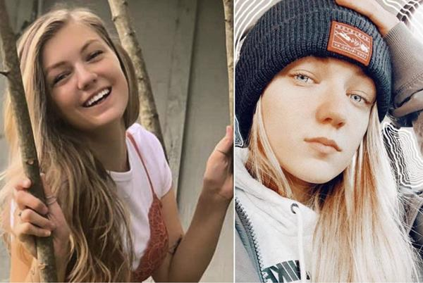 Picture for Body found in Wyoming believed to be Gabrielle Petito