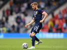 Picture for Southampton duo play a part as Scotland lose opening Euro 2020 game