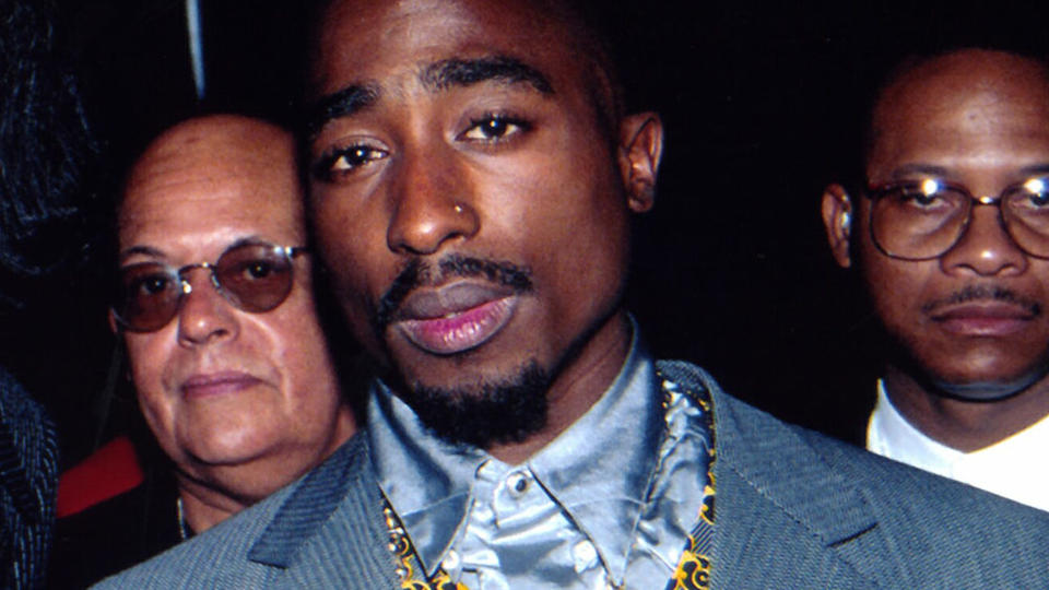Picture for Mike Tyson feels guilty about the death of rap icon Tupac Shakur (video)