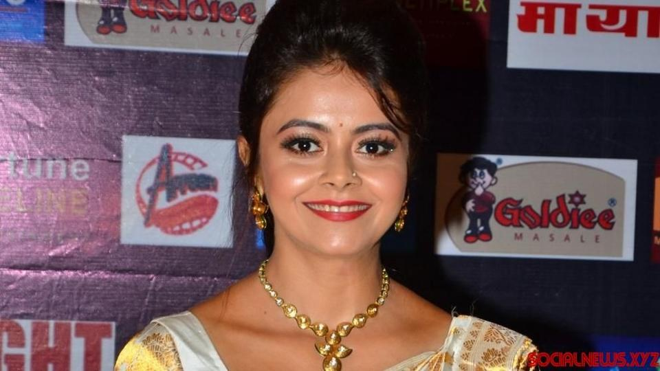 Picture for Devoleena Bhattacharjee: Grew up in a family of women with no men