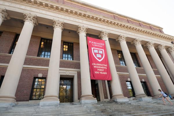 Picture for Harvard premedical student leaves program, cites 'white supremacy' after she couldn't discuss Breonna Taylor case before exam