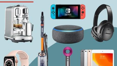 Picture for Amazon Prime Day 2021: Best early deals from Apple, Nintendo, Samsung and more