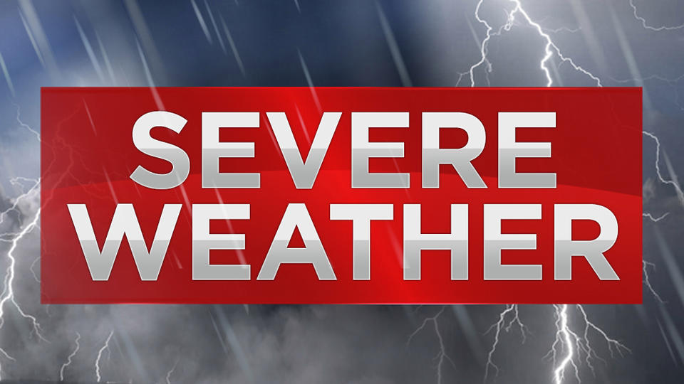 Picture for Tornado Warning Issued In Northern Ohio, West Of Mercer County