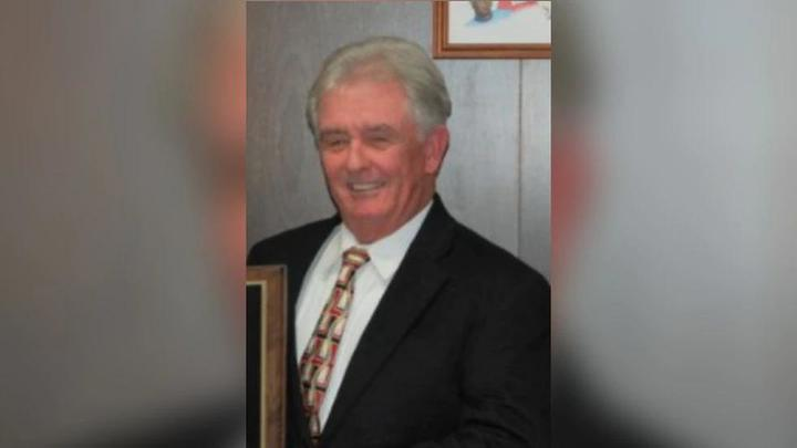 Cover for Columbus County Schools mourns the loss of long-time board member