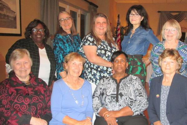 Picture for League of Women Voters of Chester County hold annual meeting