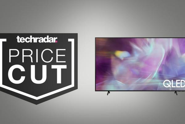 Picture for Best Buy's OLED TV deals offer up to $400 off 2021 Samsung displays this weekend