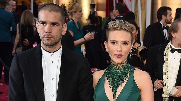 Scarlett Johansson Makes Rare Comments On Child She Shares With Romain Dauriac My Daughter Loves Fairytale Things Princess Stuff News Break