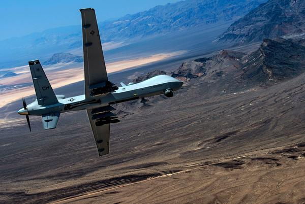 Picture for The MQ-9 Reaper was a linchpin in the Middle East. Now, it must adapt to new battlespaces.