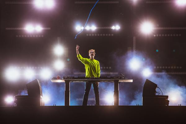Picture for RL Grime Announces Halloween X Live Stream Details